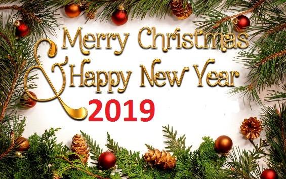 Merry Christmas 2019 Pics